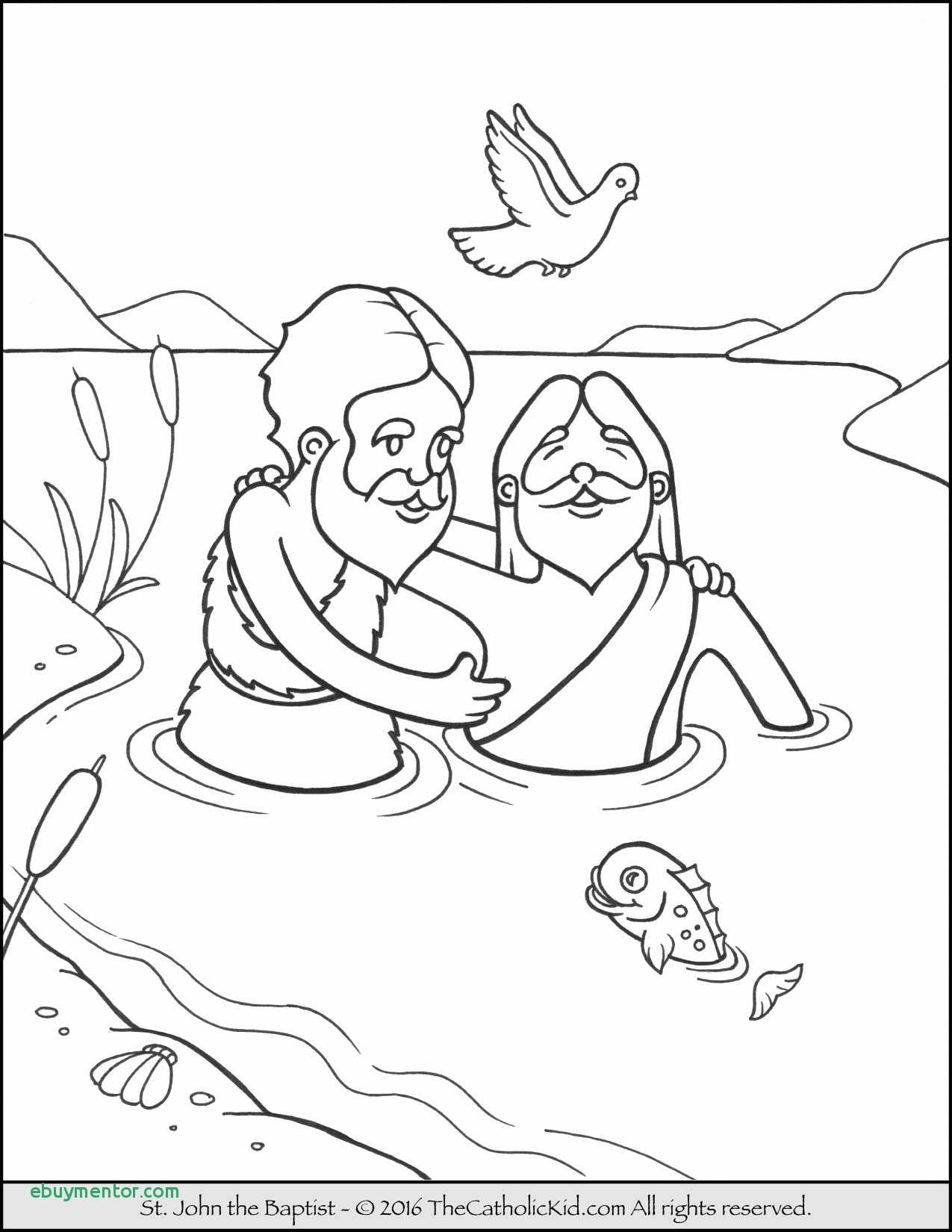 26 Jesus Coloring Pages for Preschoolers Download - Coloring Sheets