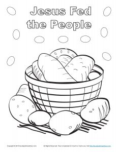 Jesus Miracles Coloring Pages - Jesus Brings Lazarus Back to Life Coloring Page 11e