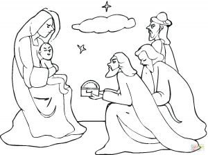 Jesus Miracles Coloring Pages - Jesus Miracles Coloring Pages Full Size Jesus Miracles Coloring Pages Fresh Printable Awesome Ideas 11b