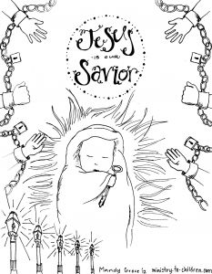 Jesus Miracles Coloring Pages - Color Page Jesus with Religious Free Printable Coloring Pages for 13b