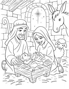 Jesus Storybook Bible Coloring Pages - Jesus Storybook Bible Coloring Pages Old Fashioned Jesus Color Pages Picture Collection Resume Template 1l
