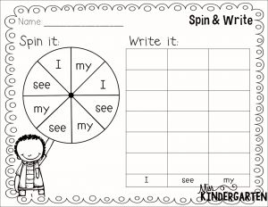 Kindergarten Sight Words Coloring Pages - Sight Word Coloring Pages Printable Elegant Free Worksheets Library Download and Print Worksheets 2h