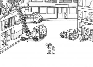 Lego City Coloring Pages - Lego Truck Coloring Pages Coloring Pages for Boys Lego Printable 6o