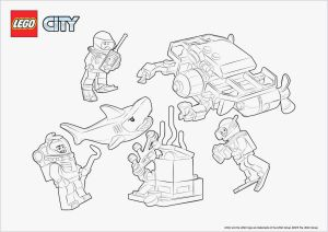Lego City Coloring Pages - Four Wheeler Coloring Pages 20 New Lego City Coloring Pages 13a
