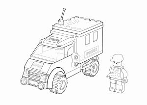 Lego City Coloring Pages - Lego Truck Coloring Pages Lego City Coloring Pages Lovable Lego City Coloring Pages Bell 5t