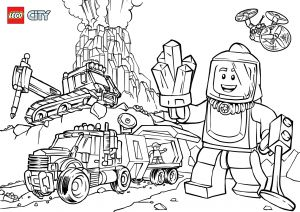 Lego City Coloring Pages - Perfect Decoration Lego Coloring Sheets Volcano Explorers Coloring Pages Lego City Lego Us 15o