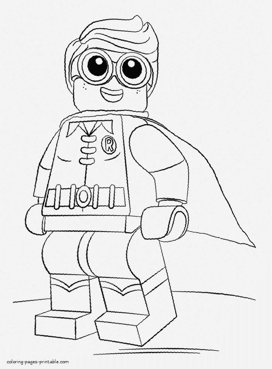 20 lego dimensions coloring pages gallery  coloring sheets