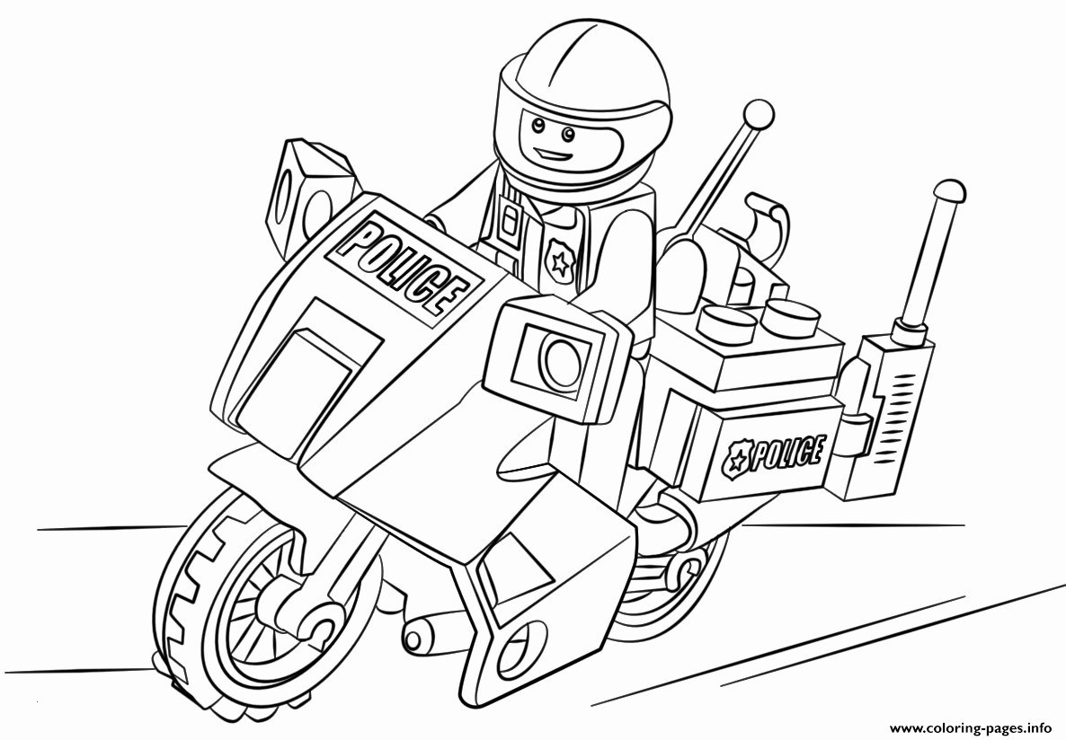 lego police coloring pages Collection-14 Fresh Lego Space Police Coloring Pages Graph Best Lego Polizei Ausmalbilder 1-l