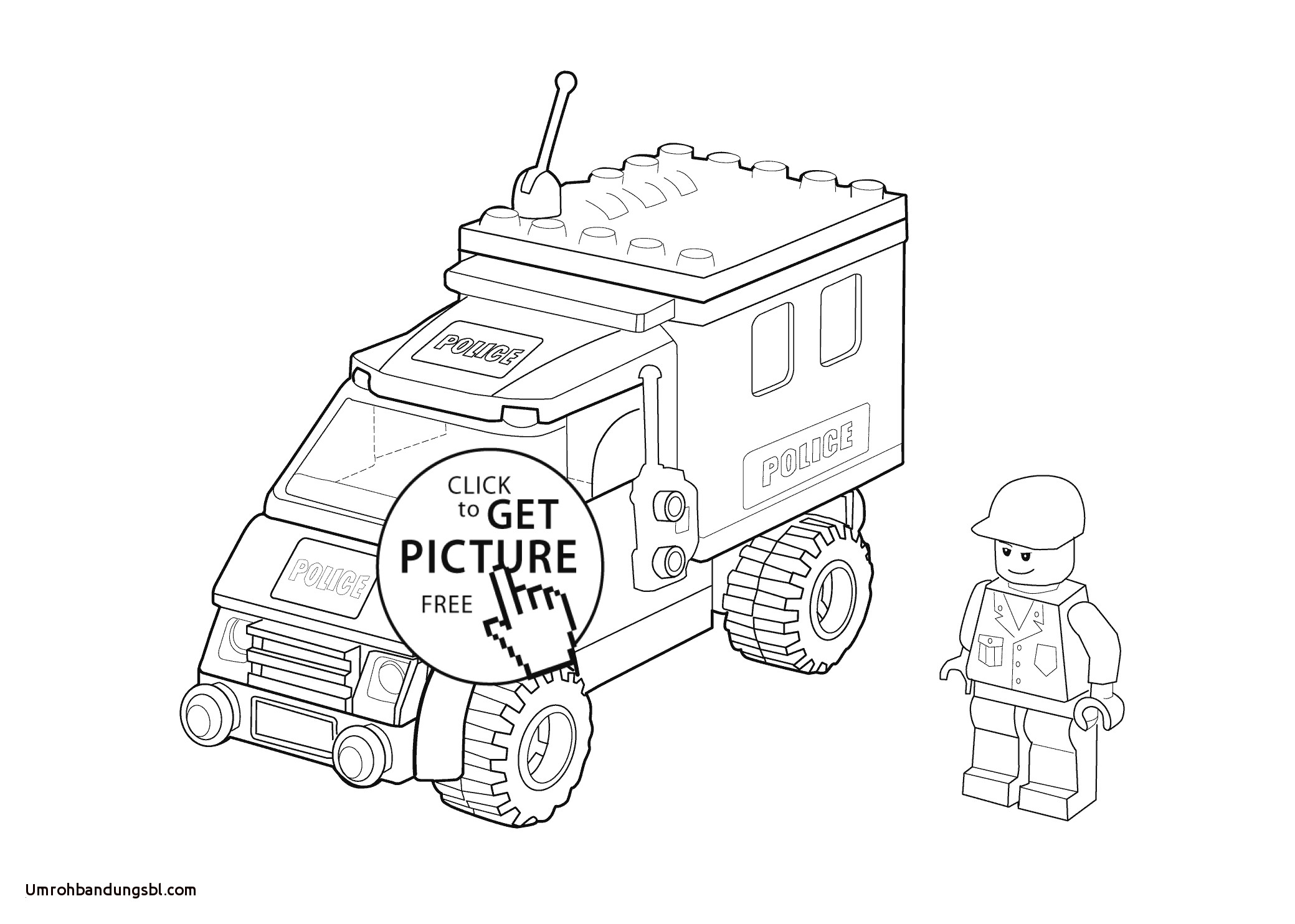lego police coloring pages Collection-Police Car Coloring Page Fresh Police Car Coloring Pages Fresh Lego Download Coloring Pages 7-f
