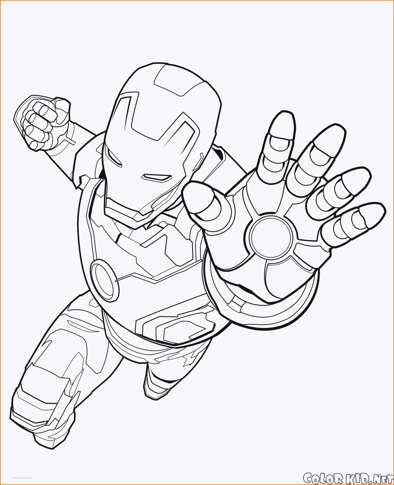 lego superheroes coloring pages Collection-Lego Superheroes Coloring Pages Unique 45 Iron Man Ausmalbilder Zum 2-n