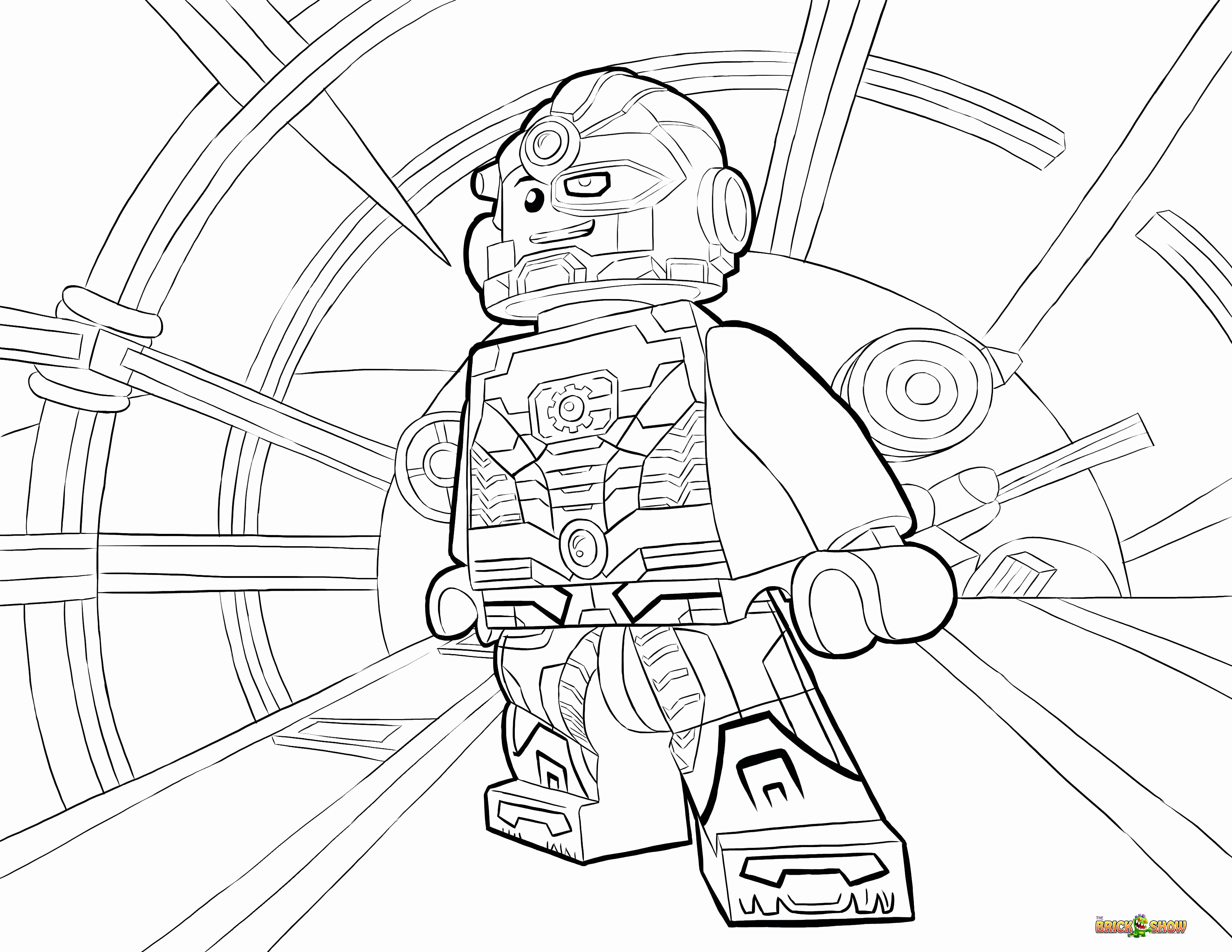 lego superheroes coloring pages Download-Superhero Coloring Pages Coloring Pages Terrific Superhero Coloring Pages Free Free Lego Superhero Coloring Pages 15-m