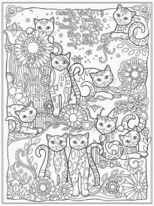 Lemonade Stand Coloring Pages - Adult Coloring Cats Bestofcoloring Dog Coloring Page Coloring Pages for 6p