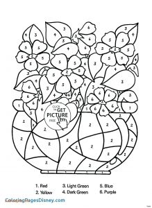 Lemonade Stand Coloring Pages - Flowers Coloring Pages Summer Flowers Coloring Pages Printable Free May Stylist Design Flower Adult Flowers Coloring 14t