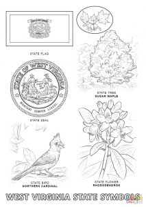Lemonade Stand Coloring Pages - Delighted Delaware Flag Coloring Page Greatest State Symbols Texas 17r