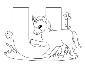 Letter A Coloring Pages for toddlers - Letters Coloring Pages with Wallpaper High Resolution at Letter I 12e