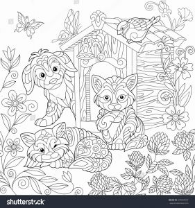 Letter A Coloring Pages for toddlers - Free Coloring Pages for Adults Best Od Dog Coloring Pages Free Colouring Pages Ruva 6e