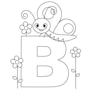 Letter A Coloring Pages for toddlers - Free Printable Alphabet Coloring Pages for Kids Alphabet Coloring Pages Free Inspirationa Letter Coloring Pages Free 2n