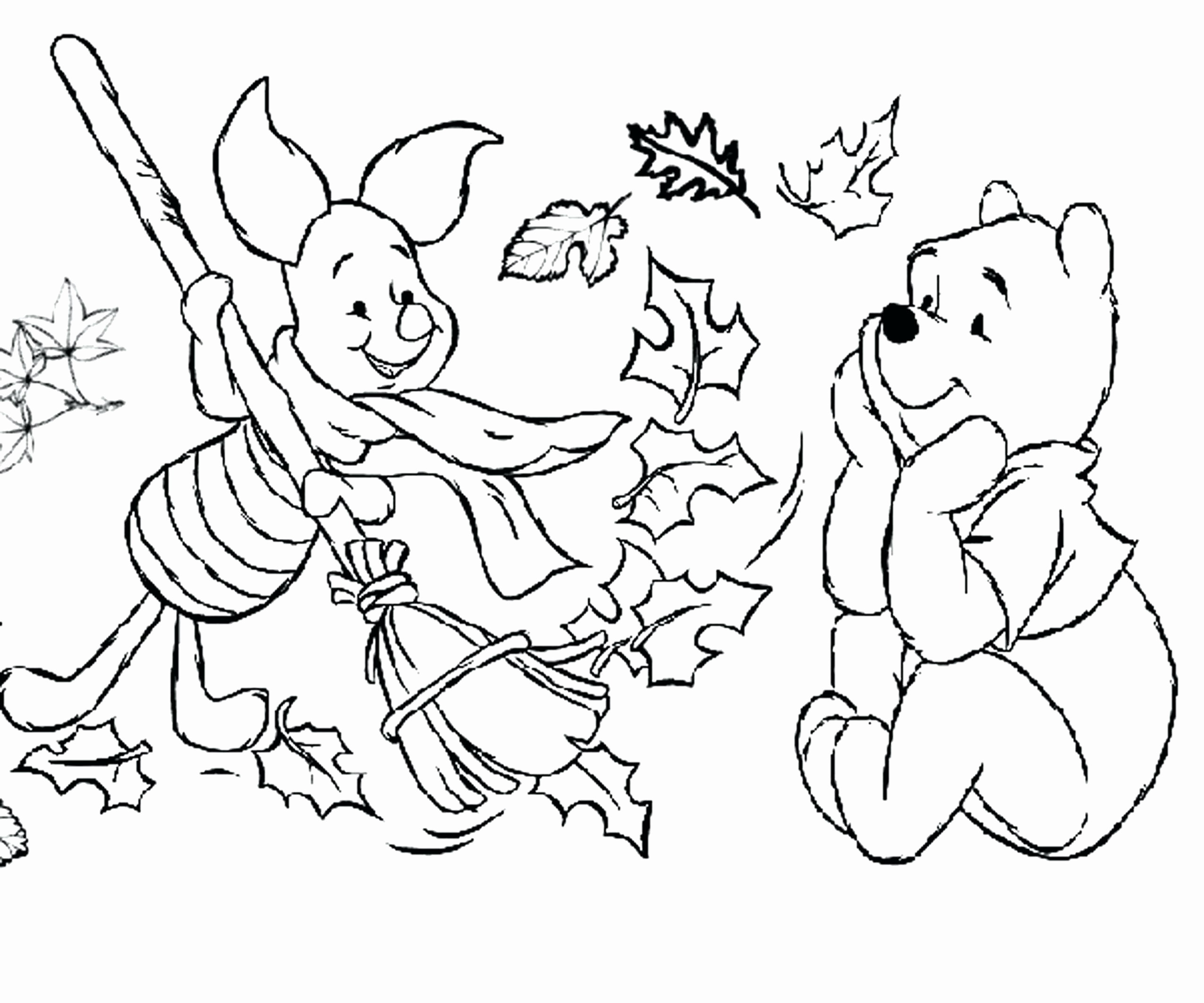 library coloring pages Download-Flower Outline Coloring Page Www Coloring Pages Awesome Preschool Fall Coloring Pages 0d Coloring 15-i