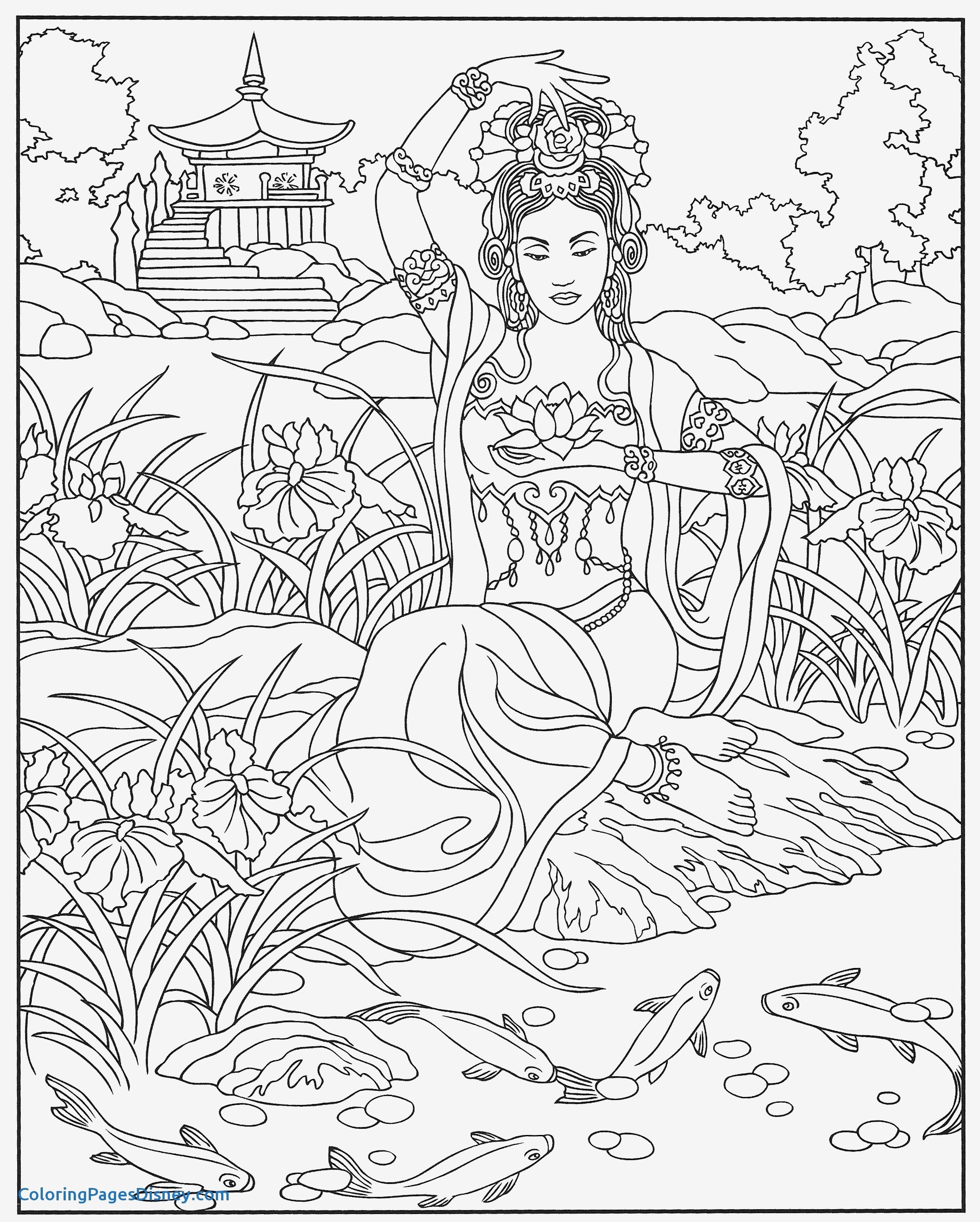 library coloring pages Download-Belle Coloring Pages Easy and Fun Lion King Lion Unique Princess Coloring Pages Belle Printable 17-i