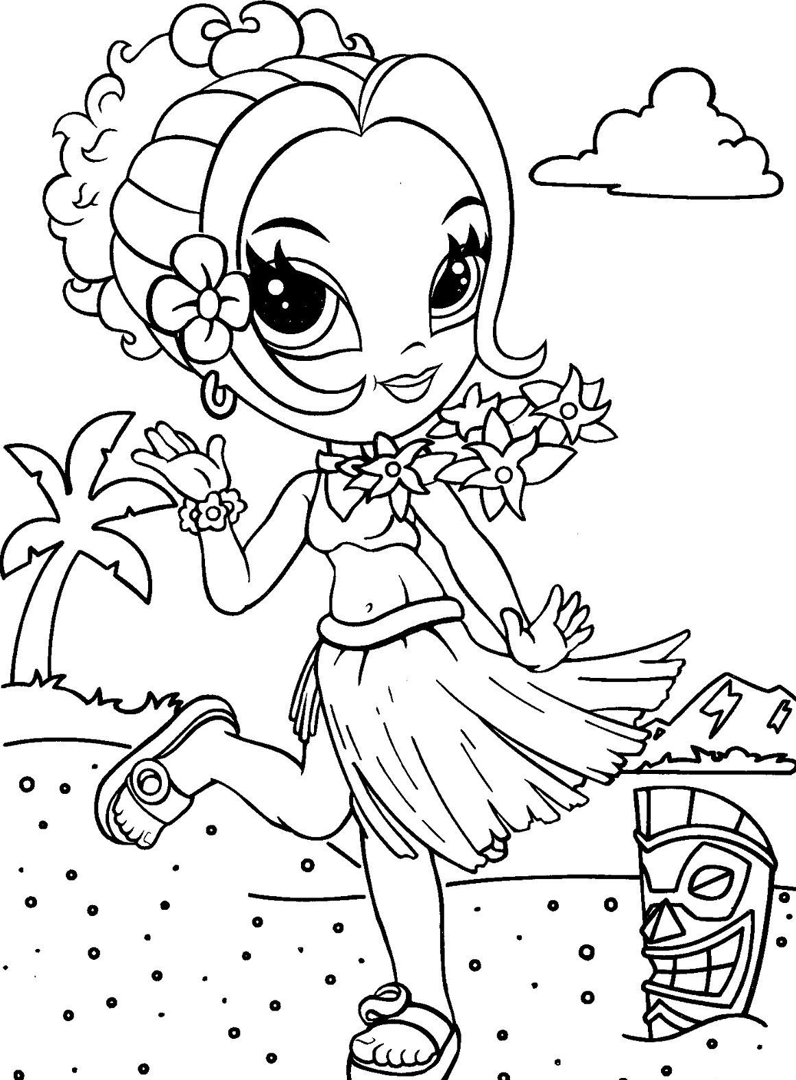 lisa frank unicorn coloring pages Collection-Lisa frank coloring pages to and print for free 20-b