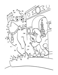 Mairo Coloring Pages - Mario Daisy Coloring Page 11l