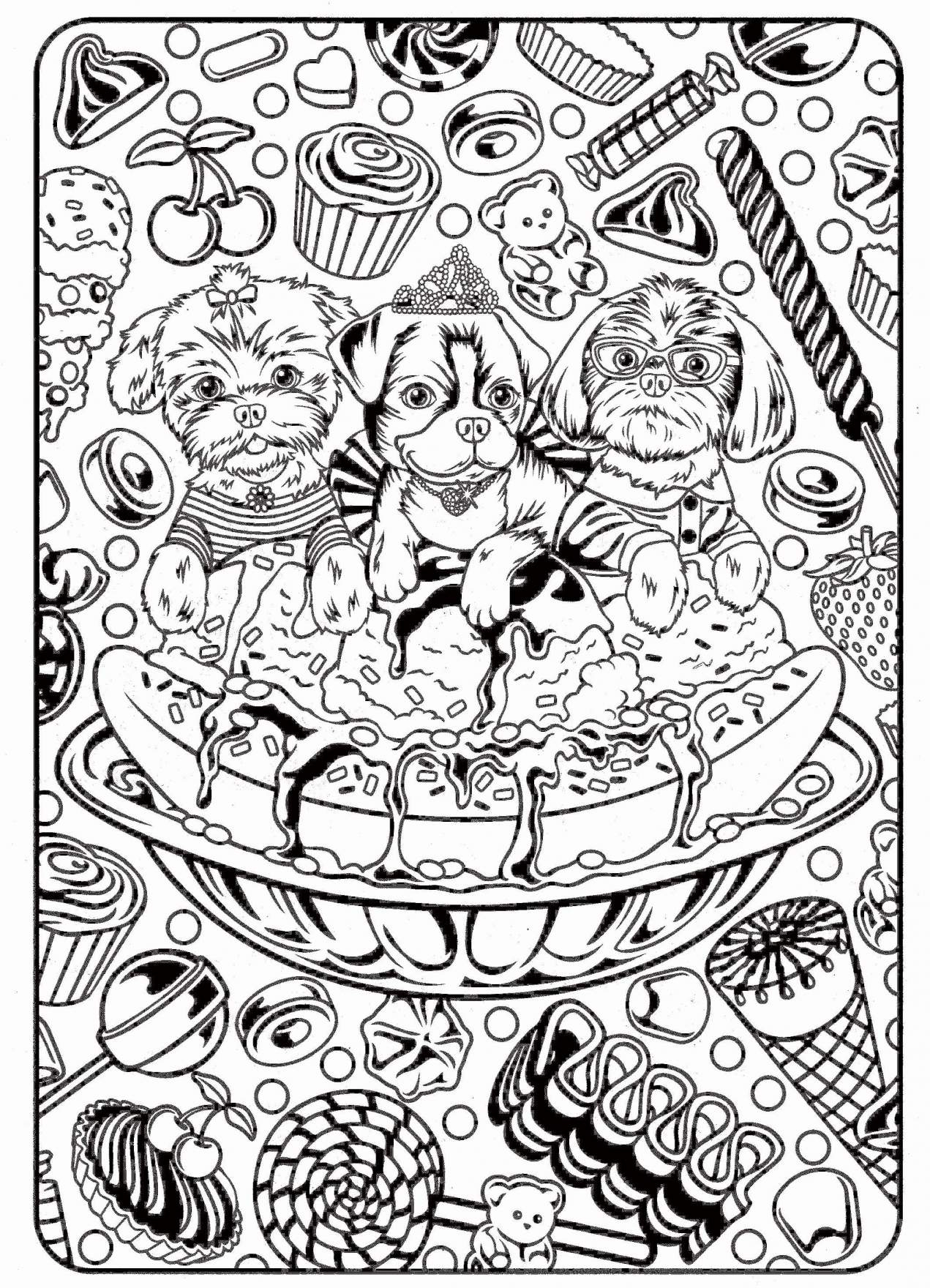 make your own coloring pages for free Download-Christmas Coloring Pages Free for Adults 28 Awesome Snoopy Christmas Coloring Pages forstergallery 3-c