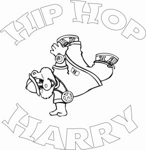 Make Your Own Coloring Pages Online for Free - Printable Make Your Own Coloring Pages Best Coloring Pages Hip Hop 19b