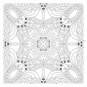 20 Mandala Coloring Pages Free Printable Collection - Coloring Sheets