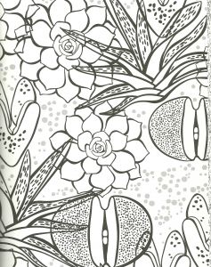 Mindful Coloring Pages - 40 Awesome Coloring Pages for Stress Relief 19r