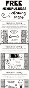 Mindful Coloring Pages - Quotes Coloring Pages Coloring Pages with Quotes Perfect 15 Best Counselor Coloring Pages Pinterest Coloring 18h