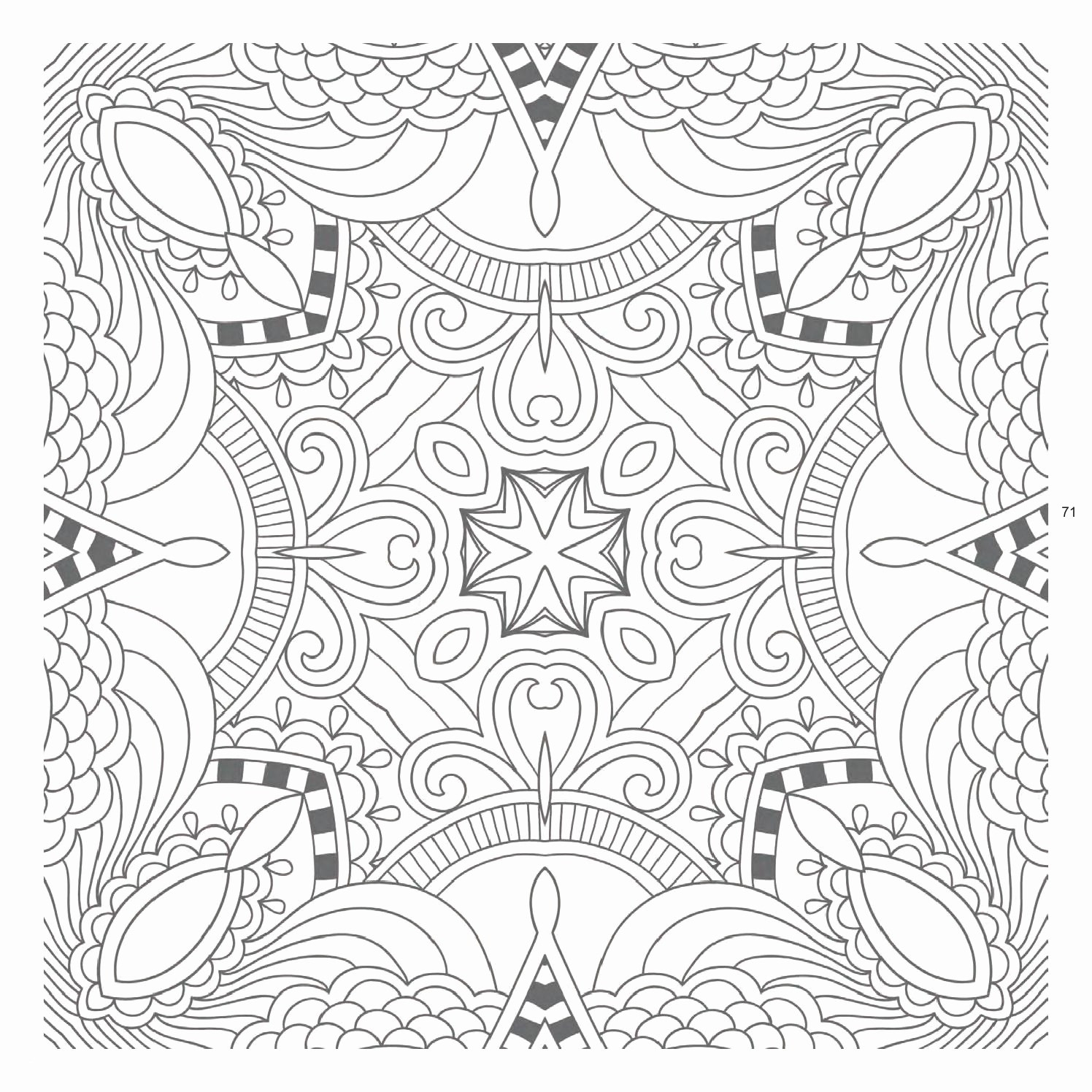 mindfulness coloring pages Collection-Anxiety Coloring Pages Best Mindfulness Coloring Pages New Media Cache Ec0 Pinimg originals 2b 4-s