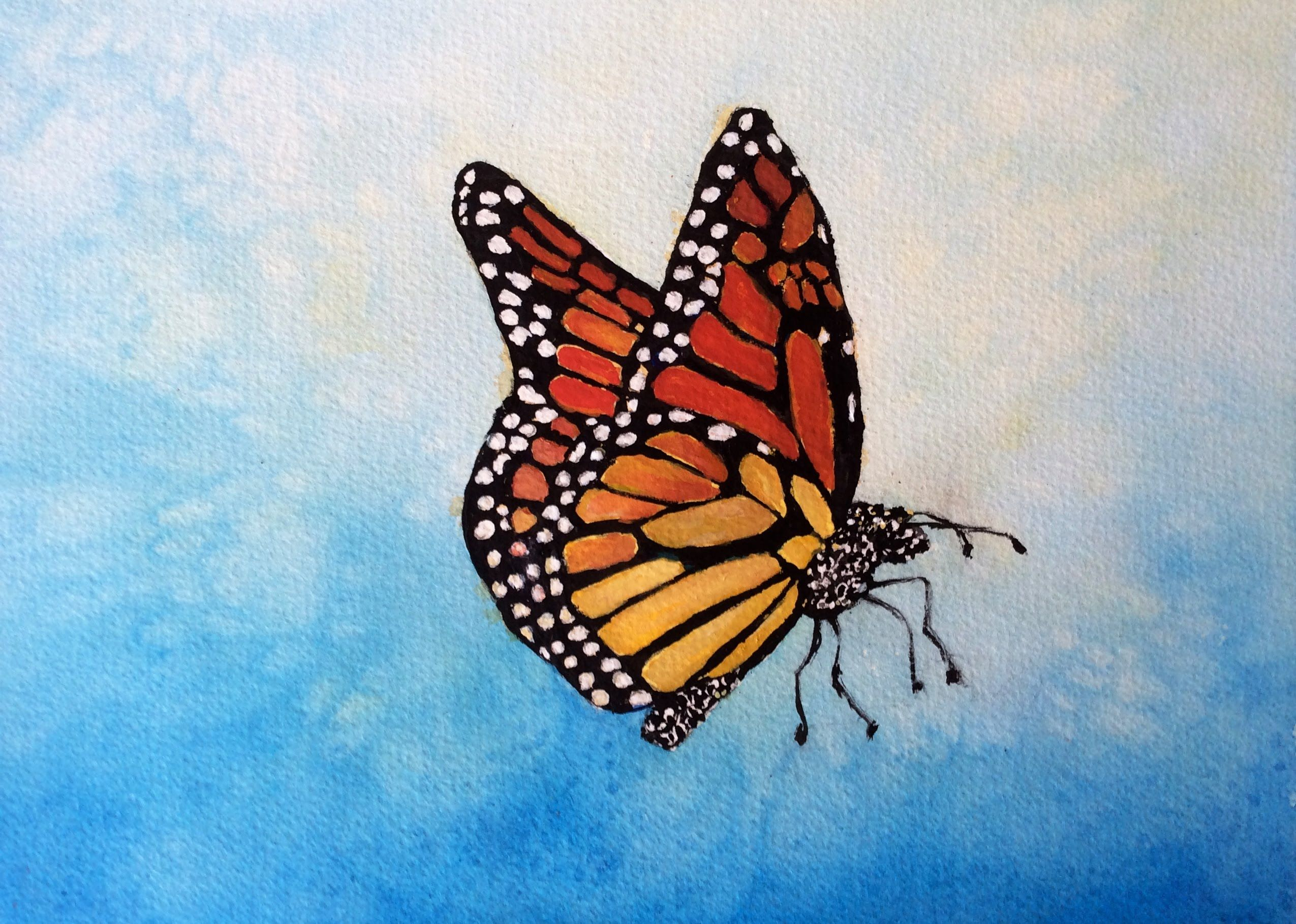 21 Monarch butterfly Coloring Pages Collection - Coloring ...