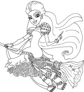 Monster High Coloring Pages to Print for Free - Printable Coloring Pages Monster High Coloring Pages All Characters Monster High Coloring Pages Best Monster High Coloring Pages New 5l