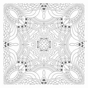 Mosaic Color by Number Coloring Pages - Hard Color by Number Coloring Pages Hard Coloring Pages 21csb 1k