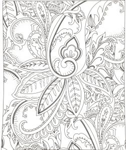 Mosaic Color by Number Coloring Pages - Hard Color by Number Coloring Pages Elegant Hard Coloring Books 15a