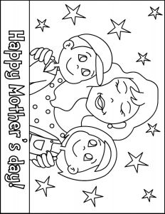 Mother Day Coloring Pages to Print - This Day Pictures to Print and Color More From This Siteearth Day Coloring Pageslabor Day Coloring Pagesmother S Day Line Coloring Pagesst 7m