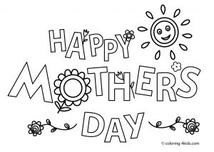 Mothers Day Coloring Pages for toddlers - Mothers Day Coloring Pages Free Mother Day Card Coloring Page Beautiful Free Printable Mothers Day 19d