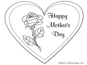 Mothers Day Free Coloring Pages - C Ac179b5bf56d7307ed917ea1af 1o