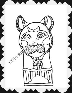 Mummy Coloring Pages - Egyptian Mummy Coloring Pages Beautiful Cat Coloring Egyptian Cat 3l