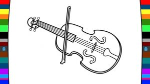 Musical Instruments Coloring Pages - Musical Instruments Coloring Pages New Musical Instruments Coloring Pagesmore Pins Like This E at and 9a