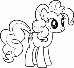 My Little Pony Coloring Pages to Print - Mlp Coloring Pages Princess Twilight Printable My Little Pony Inspirierend Mein Kleines Pony Ausmalbilder 3c