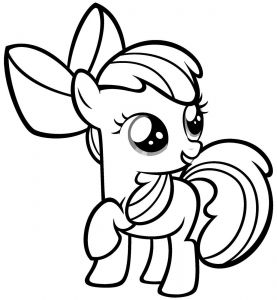 My Little Pony Coloring Pages to Print - My Little Pony Coloring Pages My Little Pony Coloring Pages to Print 3d 6t