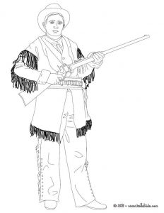 "Mystery Of History Coloring Pages - Icolor ""the Old West"" Calamity Jane People Coloring Pages Calamity Jane 15d"