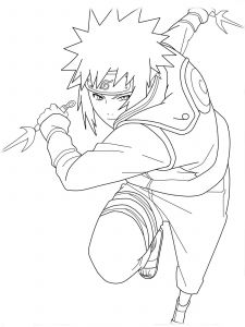 Naruto Coloring Pages - Cartoon Naruto Coloring Pages for Kids Elegant Naruto Ausmalbilder Zum Ausdrucken 9e