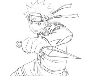 Naruto Coloring Pages - Naruto Coloring Pages Sketches Pinterest Bright Shippuden Page Simple 1090x909 Naruto Simple 4o