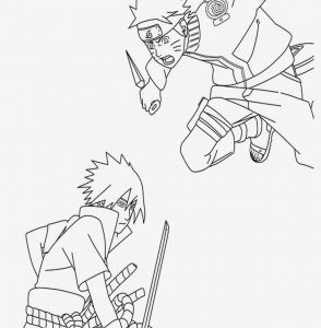 Naruto Coloring Pages - Naruto Coloring Pages Coloring & Activity Naruto Coloring Pages Best Magnificent Naruto Color Pages Gift 18d