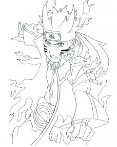 Naruto Coloring Pages - List Of Coloring Pages Naruto Pict Best 12c