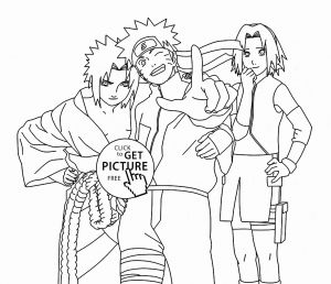 Naruto Coloring Pages - Naruto Nine Tailed Fox Coloring Pages Inspirational Old Fashioned Naruto Coloring Pages Nine Tailed Fox Gift 4o