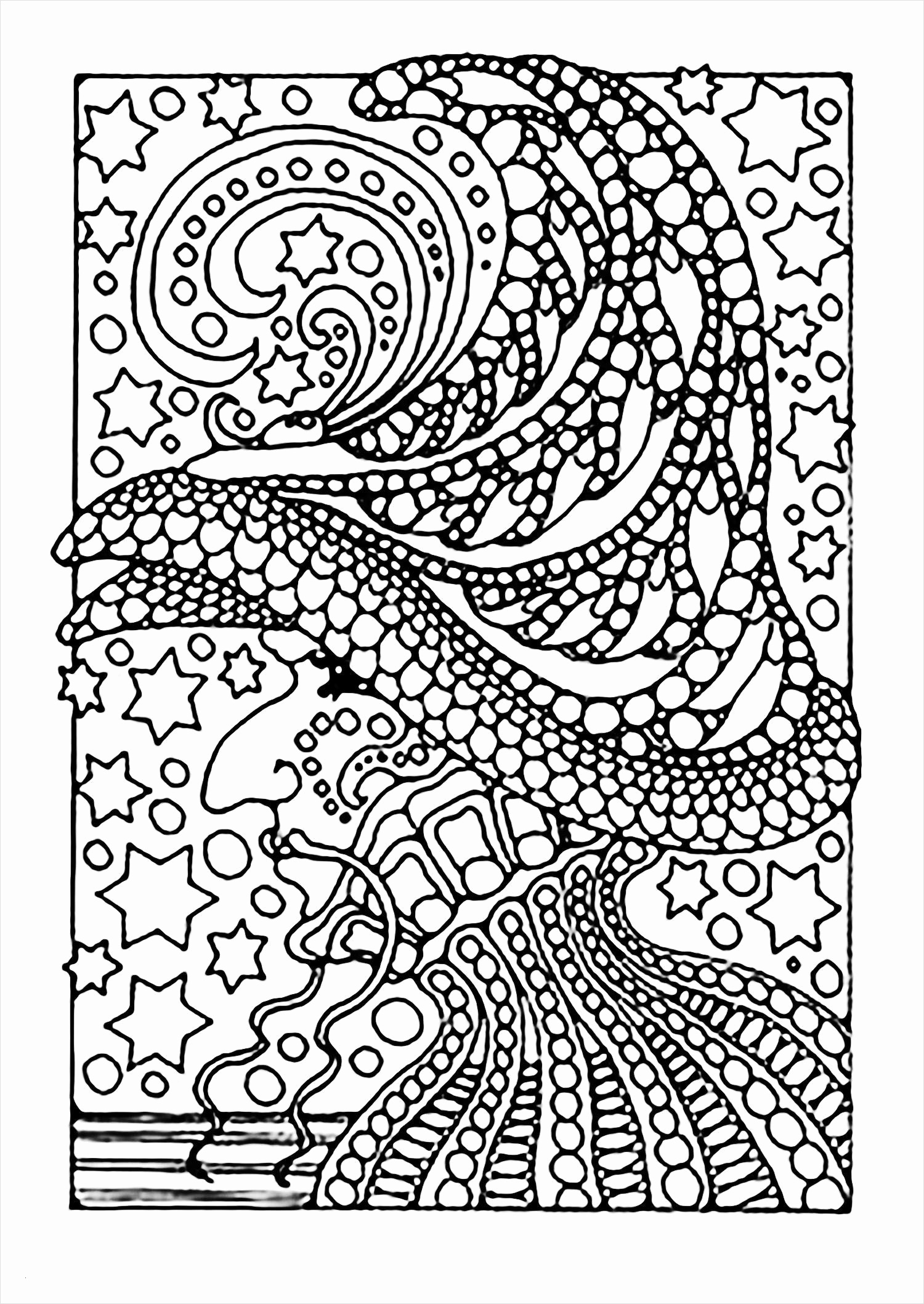 27 Native American Printable Coloring Pages Collection ...