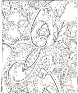 Nature Mandala Coloring Pages - Free Printable Nature Coloring Pages for Adults Awesome Lovely Free Printable Nature Coloring Pages 2p